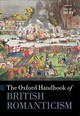 Oxford Handbook Of British Romanticism - Duff, David (EDT) - ISBN: 9780199660896