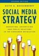 Social Media Strategy - Quesenberry, Keith A. - ISBN: 9781538101353