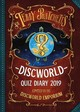 Terry Pratchett's Discworld Diary 2019 - Emporium, The Discworld; Pratchett, Terry - ISBN: 9781473223103