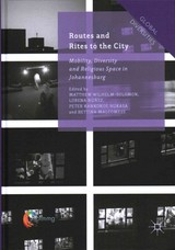 Routes And Rites To The City - ISBN: 9781137588890