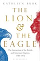Lion And The Eagle - Burk, Kathleen - ISBN: 9781408856178