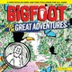 Bigfoot Goes On Great Adventures - Miller, D L - ISBN: 9781641240253