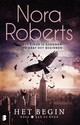 Het begin - Nora Roberts - ISBN: 9789022581575