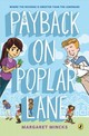 Payback On Poplar Lane - Mincks, Margaret - ISBN: 9780425290910