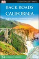 Back Roads California - Dk Travel - ISBN: 9780241360309