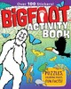 Bigfoot Activity Book - Miller, D. L. - ISBN: 9781641240345