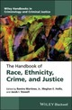 Handbook Of Race And Crime - Martinez, Ramiro (EDT)/ Hollis, Meghan E. (EDT)/ Stowell, Jacob I. (EDT) - ISBN: 9781119114017