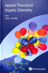 Applied Theoretical Organic Chemistry - Tantillo, Dean J. (EDT) - ISBN: 9781786344083
