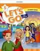 Let's Go: Level 5: Student Book - ISBN: 9780194049726