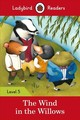Ladybird Readers Level 5 The Wind In The Willows - Pitts, Sorrel/ Garcia-Cortes, Ester (ILT) - ISBN: 9780241336137