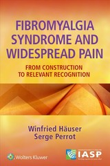 Fibromyalgia Syndrome And Widespread Pain - Haüser, Winfried/ Perrot, Serge - ISBN: 9781975102852