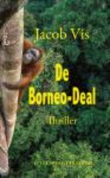 De Borneo-deal - Jacob Vis - ISBN: 9789054294672