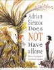 Adrian Simcox Does Not Have A Horse - Campbell, Marcy - ISBN: 9780735230378