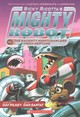 Ricky Ricotta's Mighty Robot Vs The Naughty Night-crawlers From Neptune - Pilkey, Dav - ISBN: 9781407143408