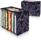 Harry Potter jubileum box 7 delen - J.K. Rowling - ISBN: 9789463360562