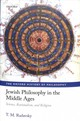 Jewish Philosophy In The Middle Ages - Rudavsky, T. M. (professor Of Philosophy, Ohio State University) - ISBN: 9780199580903