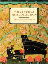 Classical Film Collection - Faber Music Ltd (COR) - ISBN: 9780571540587