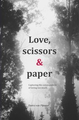 Love, scissors & paper - Elwira  Van Pijkeren - ISBN: 9789402180060
