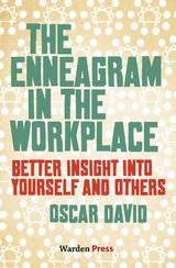 The Enneagram in the Workplace - Oscar  David - ISBN: 9789492004697