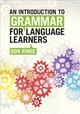 An Introduction To Grammar For Language Learners - Ringe, Don - ISBN: 9781108425155