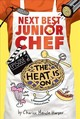 Heat Is On! Next Best Junior Chef Series, Episode 2 - Harper, Charise Mericle - ISBN: 9781328561398
