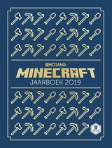 Minecraft jaarboek 2019 - Stephanie Milton - ISBN: 9789030503927