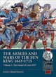 Armies And Wars Of The Sun King 1643-1715 - Chartrand, Rene - ISBN: 9781911628606