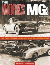 Works Mgs - Allison, Michael; Browning, Peter - ISBN: 9781787113657