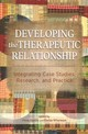 Developing The Therapeutic Relationship - Tishby, Orya (EDT)/ Wiseman, Hadas (EDT) - ISBN: 9781433829222