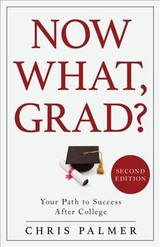Now What, Grad? - Palmer, Chris - ISBN: 9781475838930