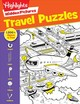 Travel Puzzles Hidden Pictures - Highlights (COR) - ISBN: 9781684372676