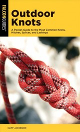 Outdoor Knots - Jacobson, Cliff - ISBN: 9781493041930