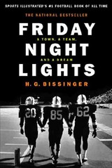 Friday Night Lights - Bissinger, H. G. - ISBN: 9780306812828