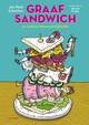 Graaf Sandwich - Jan Paul Schutten - ISBN: 9789025770167