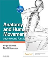 Physiotherapy Essentials, Anatomy and Human Movement - Palastanga, Nigel; Soames, Roger W. - ISBN: 9780702072260