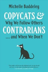 Copycats And Contrarians - Baddeley, Michelle - ISBN: 9780300220223