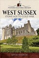 Visitors' Historic Britain: West Sussex - Newman, Kevin - ISBN: 9781526703330