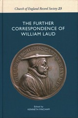 Further Correspondence Of William Laud - Fincham, Kenneth - ISBN: 9781783272679