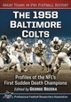 1958 Baltimore Colts - Bozeka, George (EDT) - ISBN: 9781476671451