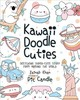 Kawaii Doodle Cuties - Candle, Pic; Khan, Zainab - ISBN: 9781631065682