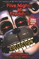 Five Nights At Freddy's Collection - Cawthon, Scott/ Breed-wrisley, Kira - ISBN: 9781338323023