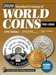 2020 Standard Catalog Of World Coins, 1901-2000 - Michael, T. - ISBN: 9781440248962