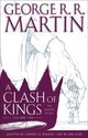 Clash Of Kings: The Graphic Novel: Volume One - Martin, George R. R. - ISBN: 9780440423249