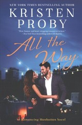 All The Way - Proby, Kristen - ISBN: 9780062674913