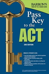 Pass Key To The Act - Stewart, Brian W., M.ed. - ISBN: 9781438011059