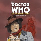 Doctor Who And The Invisible Enemy - Dicks, Terrance - ISBN: 9781787531758