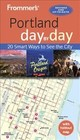 Frommer's Portland Day By Day - Olson, Donald - ISBN: 9781628873849
