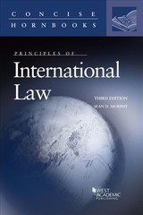 Principles Of International Law - Murphy, Sean - ISBN: 9781683286776