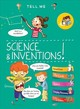 Tell Me Science And Inventions - Boccador, Sabine - ISBN: 9781438050614