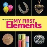 Theodore Gray's My First Elements - Gray, Theodore - ISBN: 9780762494323